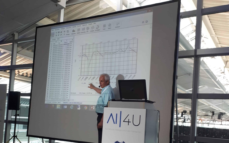 AI4U 2019 und Contech: Produkt- und Prozessoptimierung & Künstliche Intelligenz (KI)in Entwicklung und Produktion