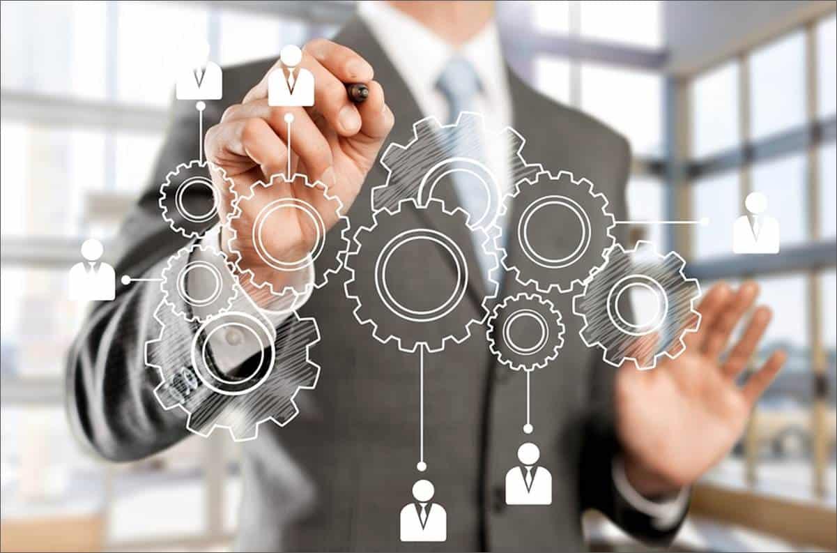 Industrie 4.0 Lösung - Automotive: DIN EN ISO 9001, ISO TS 16949, VDA 6.3, ISO 28000, ISO 50001 inkl. Entwicklung Medizintechnik; DIN ISO 9001, DIN EN ISO 13485