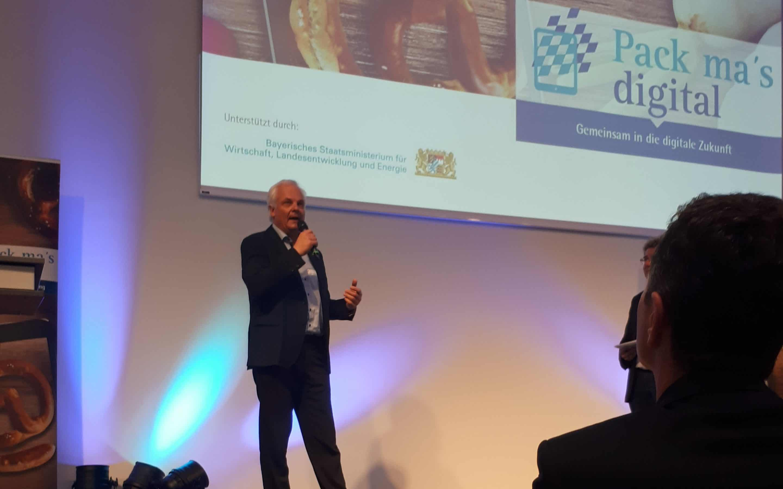 "Sieger des 2ten Pack ma's digital Wettbewerbes ""Digitale Macher"""
