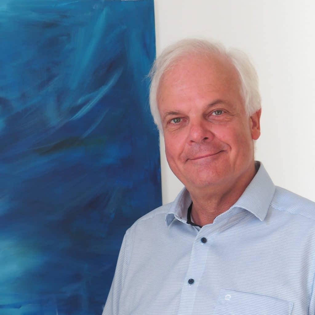 mts-Contech-Geschäftsführer Frank Thurner