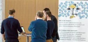 Industrie 4.0: Künstliche Intelligenz – IHK München Oberbayern