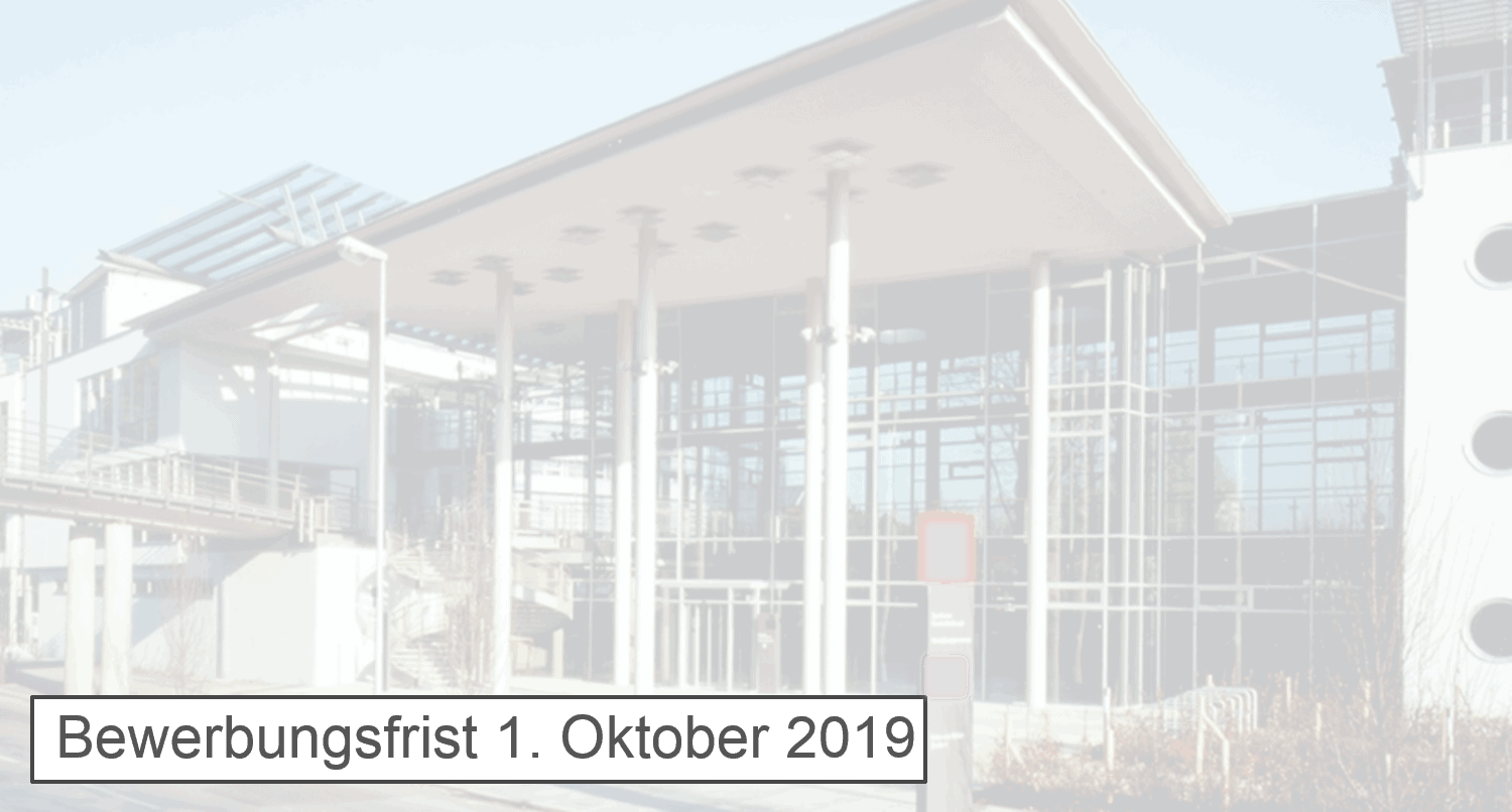 Contech Software & Engineering GmbH sucht Werkstudent im Marketing bis Oktober 2019